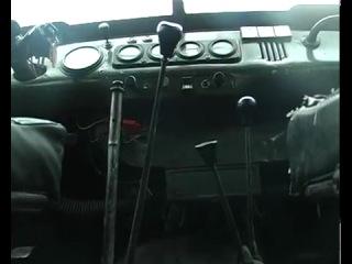 Тест-драйв УАЗ-469